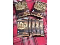Twins Peaks Gold Collection