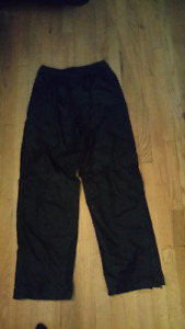 Athletic Works Rain Pants