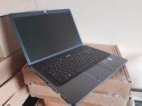 HP 15 Inch Widescreen Windows 7 laptop, Intel CPU, Office Professional, Good Working battery