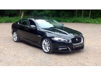 2012 Jaguar XF 3.0d V6 S Luxury (Start Stop) Automatic Diesel Saloon