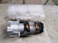 KARCHER K2 MODEL PRESSURE WASHER MOTOR UNIT