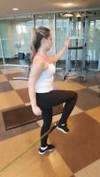 Private soccer coach, strength / conditioning (Mississauga)