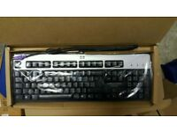 Brand New hp keyboard