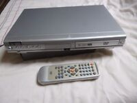 ACOUSTIC SOLUTIONS DVD PLAYER