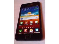 Samsung Galaxy S II GT-I9100 (UNLOCKED) 16GB Smartphone