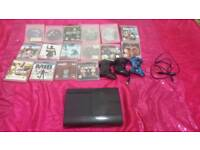 SONY PS3 500GB SLIM EDITION