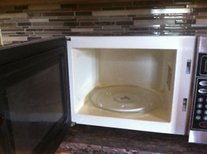 Used furniture and appliances