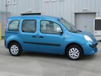 Renault Kangoo 1.5dCi ( 106bhp ) 2009MY I - Music