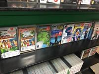 PSP Games & movies from £1 each