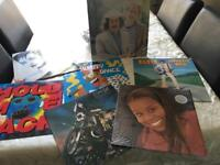 LP's for sale 2 RARE Ibiza LP's Great condition