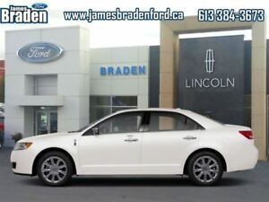 2010 Lincoln MKZ Base FWD