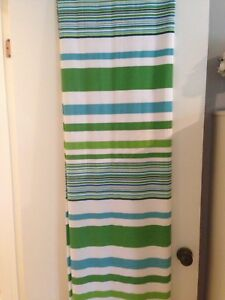 Shower Curtain - Great Condition