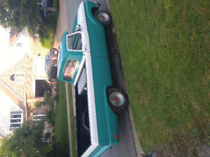 1964 Mercury M 100 PRICE REDUCED