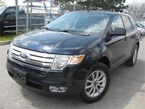 2010 Ford Edge SEL LEATHER PANO ROOF! PRICED TO SELL FAST