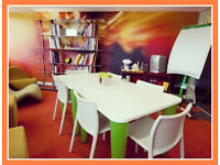 Serviced Offices in * Fitzrovia-W1T * Office Space To Rent