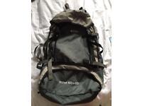 Gelert 60litre backpack