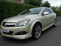 VAUXHALL ASTRA SRI +. FULL YEARS MOT.
