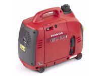 Honda EU 10i Generator for sale in Coventry