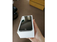Apple iphone 6s SPACE GREY 128GB-excellent condition-UNLOCKED (still on warranty -almost 3monts)