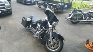 2005 Harley Davidson Road king! New price!