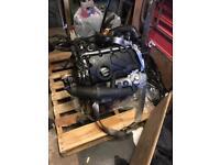 Mk5 golf 1.9tdi bxe engine