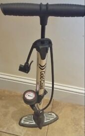 Bike Tyre Pump
