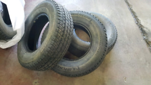LT 245/75r16 michelins