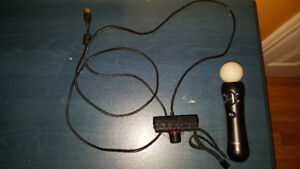 PlayStation Move pour PS3