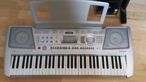 piano clavier yamaha
