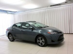 2017 Toyota Corolla HURRY!! THE TIME TO BUY IS RIGHT NOW!! LE SE