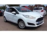 2015 Ford Fiesta 1.25 Style 3dr Manual Petrol Hatchback