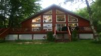 Lakefront Cottage Washago