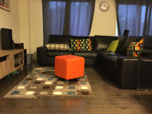 Prime location, new southend townhouse for rent