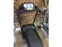 Fuel Fitness 3.0 treadmill - excellent condition