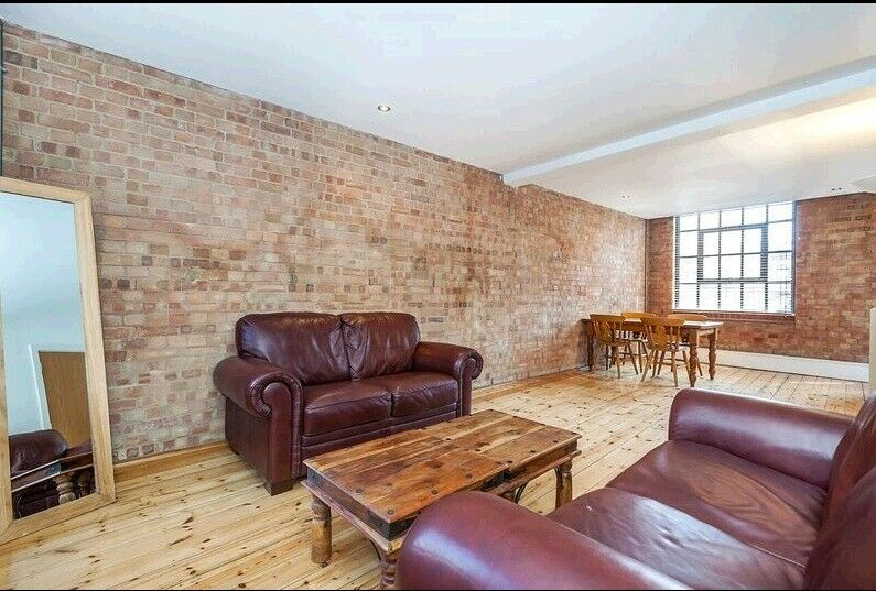 ALDGATE ONE BEDROOM PROPERTY AVAILABLE NOW