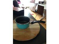 1 small nonstick pan