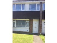 Four rooms to let in shared house.