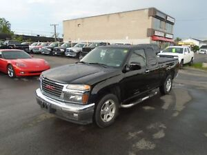 2011 GMC Canyon SLE *RATES AS LOW AS 3.69%*