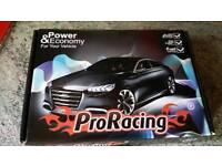 PRO RACING TUNING BOX Audi VW Skoda