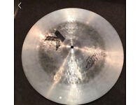 Cracked Zildjian K Custom Dark China Cymbal 19inch