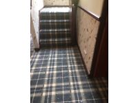 carpet fitter from £1.50 per yard