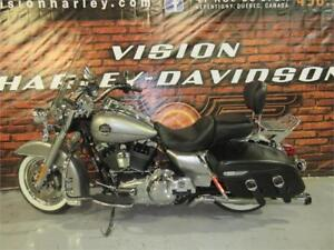 2009 FLHRC ROAD KING Classic usage Harley Davidson