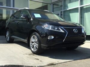 2013 Lexus RX 350 AWD/NAVIGATION/BACK UP MONITOR/POWER SUNROOF/H