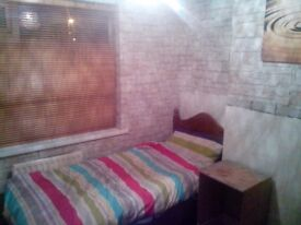 SINGLE ROOM DURHAM CITY £250/month (ALL BILLS INCLUDED)