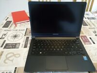 Laptop Samsung Ultrabook ATIV 9 i5 SSD 256 GB