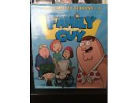 Family guy box set seasons 1 to 9 complete