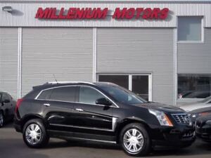 2013 Cadillac SRX AWD LUXURY / SUNROOF / LEATHER / B.CAM
