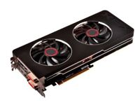 RADEON™ R9 280X GAMING 3GB Graphics Card (GPU)