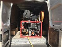 Jetting unit for sale