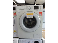 *CLEARANCE* Refurbished SAMSUNG WF70F5E2W4W 7Kg 1400 rpm Washing Machine #R328768